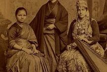╰☆╮ Heroines in History / by Extraordinarily Human