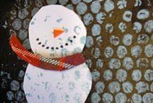 hiver  / by mu bur