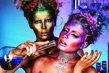 Make up :D / by Jess Ryan
