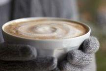 Love Coffee ☕ / by Noris Alonso
