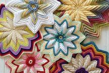 Knit/Crochet / by J M