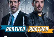 Bro vs Bro / Brother vs brother / by Nicole Maes