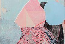 Art / by Polly Clarkson