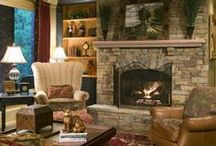 decorating ideas / by Diane Gordon