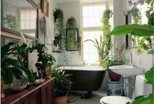 Bathroom / by bella jewels