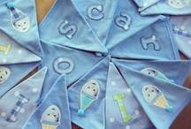 Bunting for Boys / by Emma Bunting