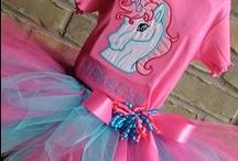 Clara's 5th Unicorn Party / by Michelle McDonald Campo