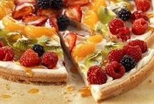 Desserts / by Elisabeth Lefel Yazbec