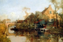 Cornelis Vreedenburgh / by Elisabeth Lefel Yazbec