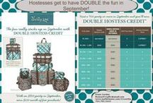 Thirty-One and YOU / This is an additional board for me on the current Thirty-One products, with suggestions on how they can be used.  I'd love feedback to know how you would like to use these products or past products that you already love. / by Diane Gordon