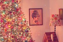 Festive / by Polly Clarkson