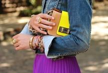 fashion / by Cindy Gu