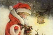CHRISTMAS / by Patti