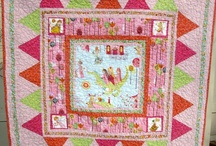 Quilt Inspirations / by Cosby Gryffin