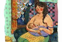 Breastfeeding / by The Milk Meg