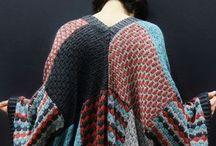 Machine Knit / by George K