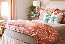 Gorgeous bedrooms / All they're missing is a CCM bed. / by Custom Comfort Mattress
