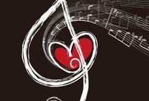 ¡Música, maestro! / by Paz Azaña