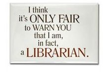 """Libraryland: """"We're All Mad Here."""" / by Tonya Walker Stuempfl"""