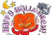 Halloween / by Sabine