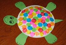 Tortues / by Sabine