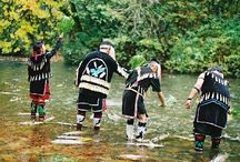 Canada's First Nations / by Dianne Snider