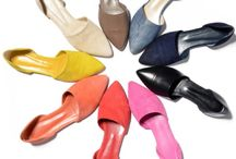 Shoes. / by Veronica