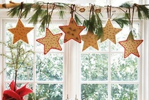 Window Decorating / by Holidays