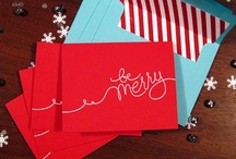 Christmas Cards / by Holidays