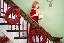Christmas Stairs / by Holidays