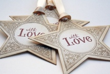 Gift Tags / by Holidays