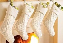 Stockings / by Holidays