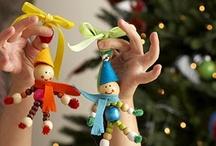 Kiddy ideas / by Holidays