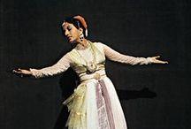 Classical Dances of India / The 7 Classical Dances of India -Kathak, Bharatnatyam ' Kathakali, Kuchipudi, Mohiniattam, Odissi and Manipuri. Out of all these; my passion is Kathak. / by Piyush Raj