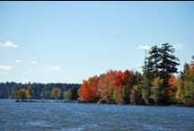 Fall in St. Germain / Fall is a great time to enjoy the beauty of Wisconsin's beautiful Northwoods! Feel free to pin your favorite fall photos here! / by St. Germain Area Chamber of Commerce, Inc.