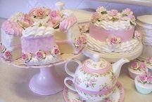 Tea for One / by Karen Kwarcinski