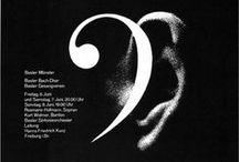 Design _Music / by Ana Pinto Cardoso