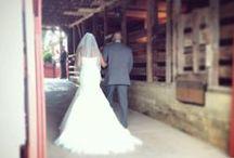 Crowder Wedding 9/6/14 / by Che'ne Rouge