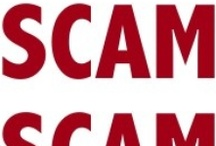 Scams & Complaints / Scams, Scams, Scams, Scams / by Get Out of Debt Guy