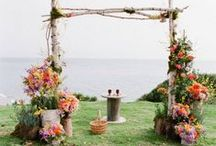 Ceremony ideas / by Melissa Soncini