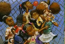 "Frank Morrison / Artist / by Yolonda ""YoYo"" Thomas"