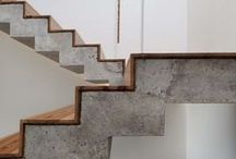 Stairs / by Grand Designs Live Australia