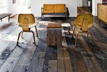 Flooring / by Grand Designs Live Australia