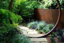 Garden / by Grand Designs Live Australia