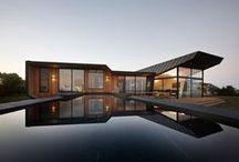 Architecture / by Grand Designs Live Australia