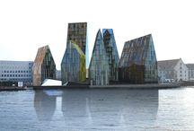 Architecture / by Daniel Ferreira
