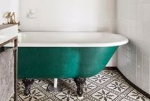 Bathroom / by Grand Designs Live Australia