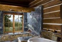 Bathrooms / Bathroom design / by Adris Group    Delona Seserman
