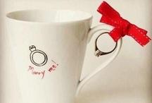 Wedding | Ideas + Inspiration / by Kelli Smith