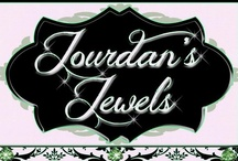 Jourdan's Jewels / Shop directly at www.jourdansjewels.com